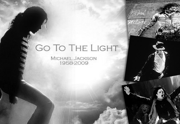 A Tribute To The King Of Pop, Michael Jackson