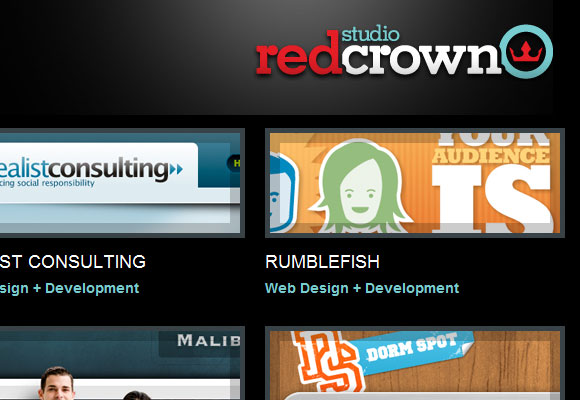 Red Crown Studio