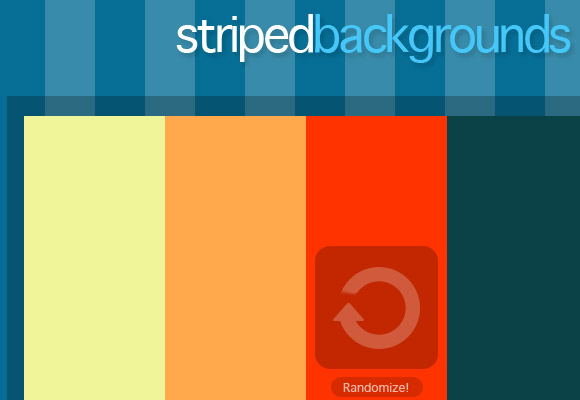 Stripedbackgrounds