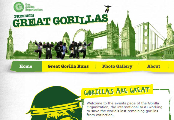 Greatgorillas