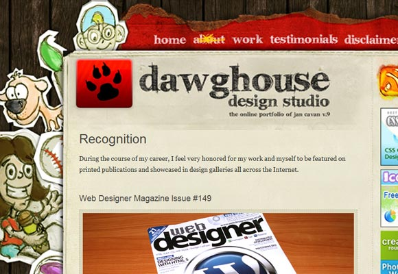 Dawghouse Design Studio