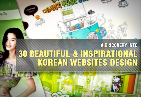 Korean Websites