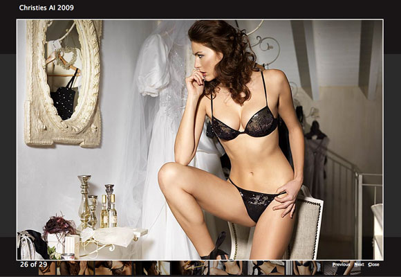 Christies Lingerie