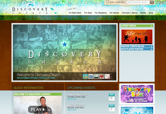 Discoverychurch