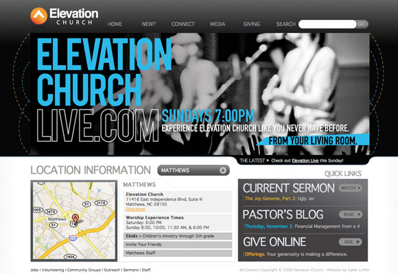 Elevationchurch