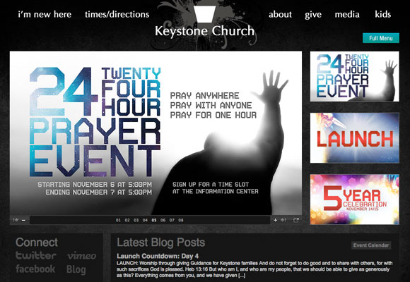 Keystonechurch