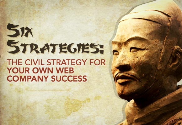 The Civil Strategy
