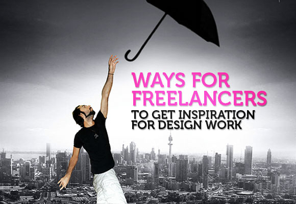 Inspiration for Freelancers