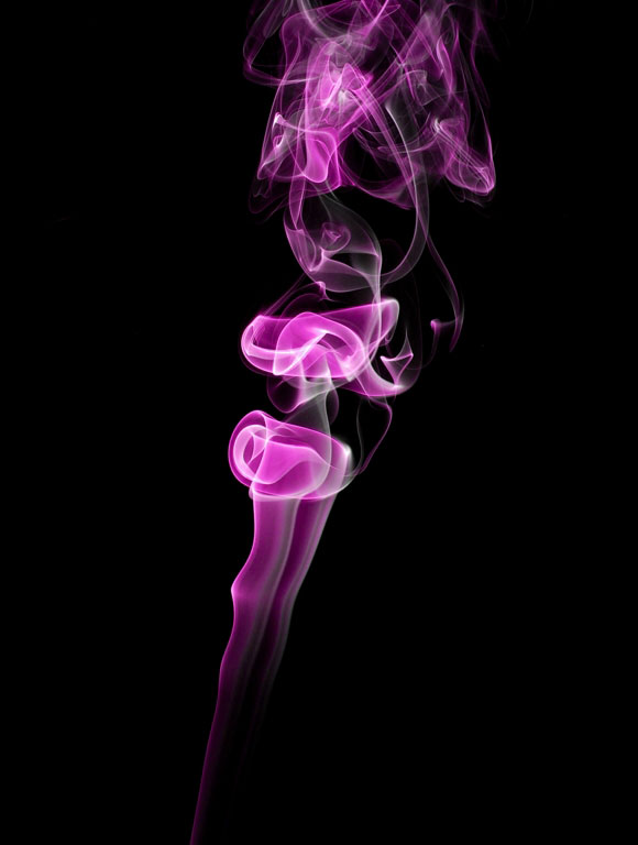 purple-smoke