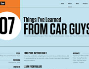 Importance of Great Web Typography & Excellent Examples