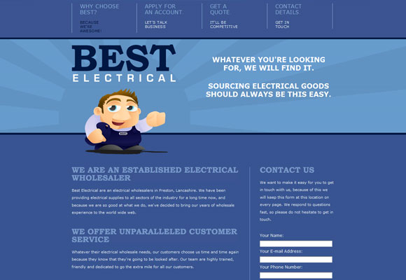 Best Electrical Factors