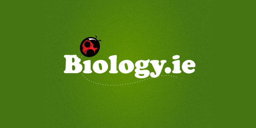 Biology.ie Logo