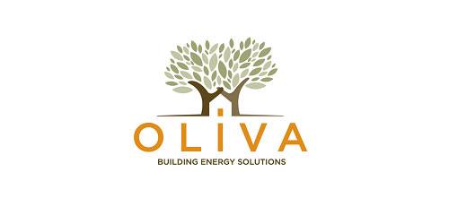 Oliva Building Energy Solutions Logo
