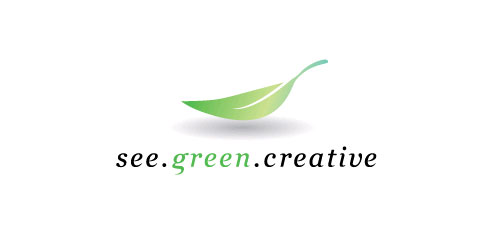 See.Green.Creative Logo