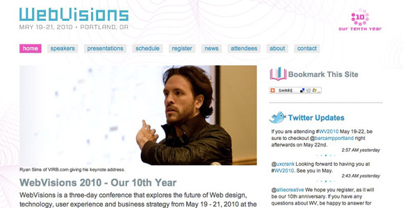 WebVisions
