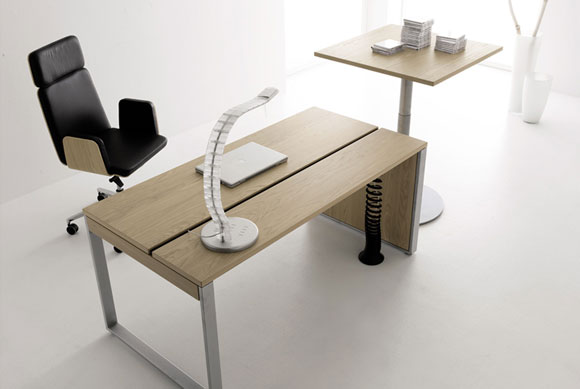 Home Office Desk D