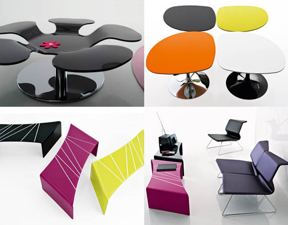 Funky Coffee Tables - Table Ideas by Compar