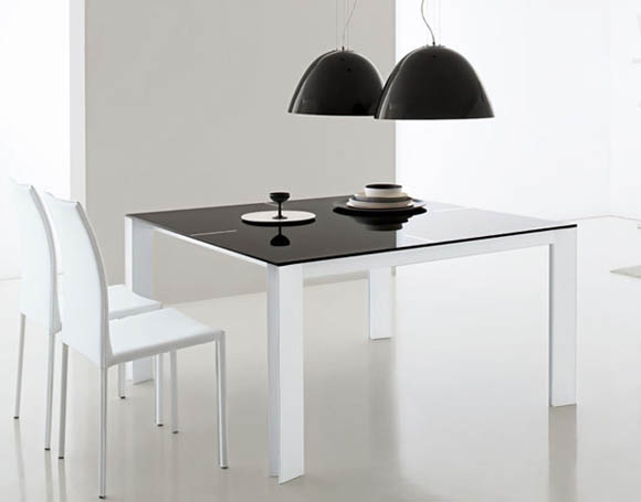 Modern Dining Tables - Chic Table Designs by Compar