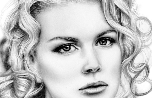 Celeb drawings picture 23