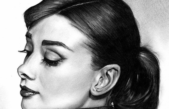 Celeb drawings picture 48