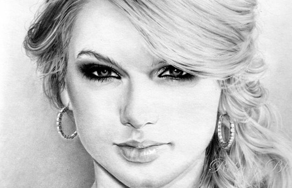 Celeb drawings picture 39