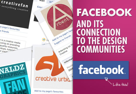 Facebook Design Communities