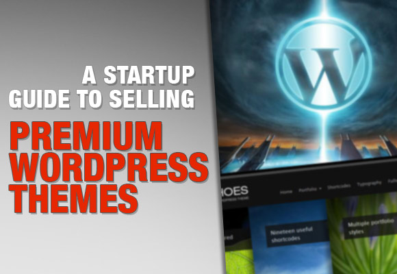 how to sell on wordpress