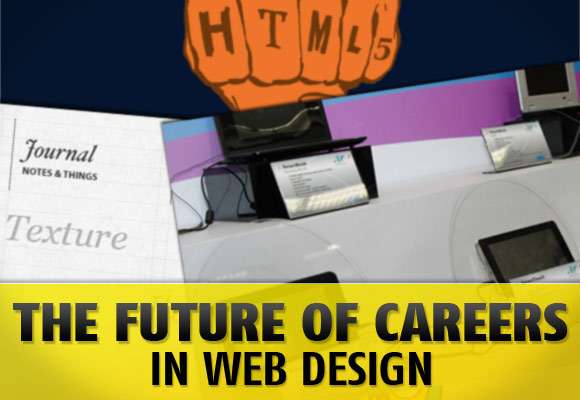 The Future of Careers in Web Design