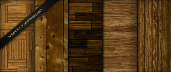 Tileable Light Wood Textures