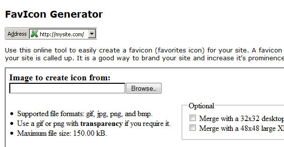 Pixel Art: Create a Better Favicon For Your Website