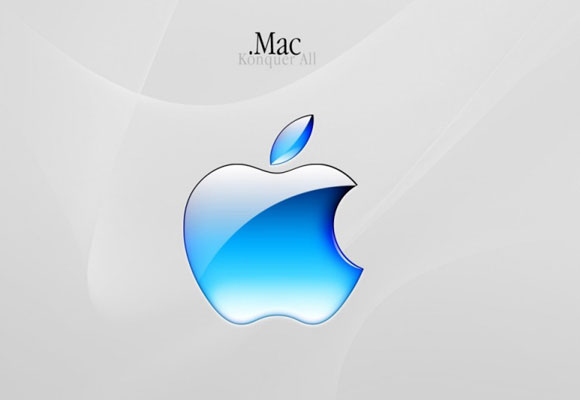 Aqua Blue Mac Wallpapers