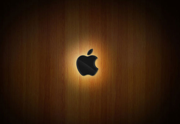 Wood Apple Wallpaper