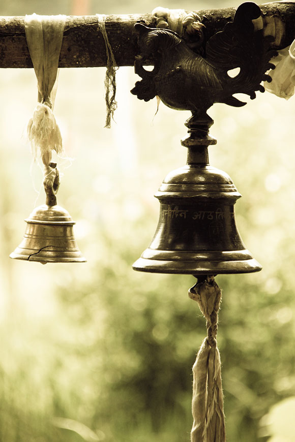 Bells and Bokeh