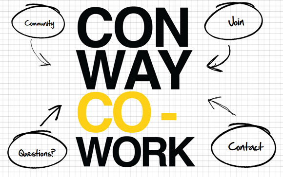 Conway Cowork