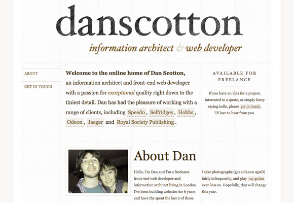 Dan Scotton
