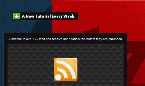 Slideout Tips With jQuery & CSS3