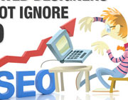 Why Web Designers Cannot Ignore SEO?