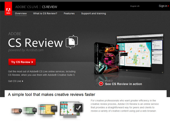 Adobe CS Review