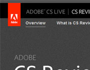 Introduction to Adobe CS Review & Great Adobe Giveaways