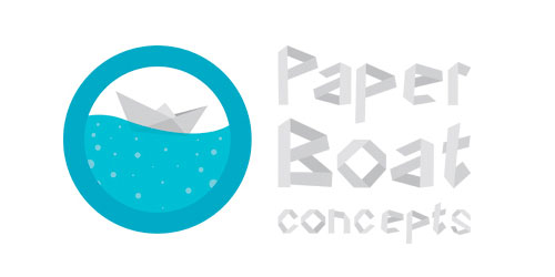 Paper Boat Concepts