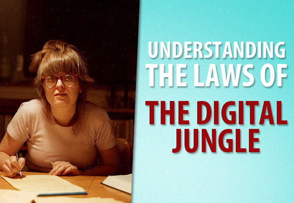 Understanding the Laws of the Digital Jungle