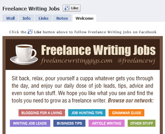 Academic freelance writers