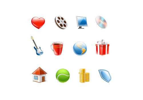 Icons Review 2