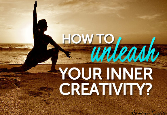 How to Unleash Your Inner Creativity?