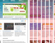 Planning for a Content-Heavy Web Design
