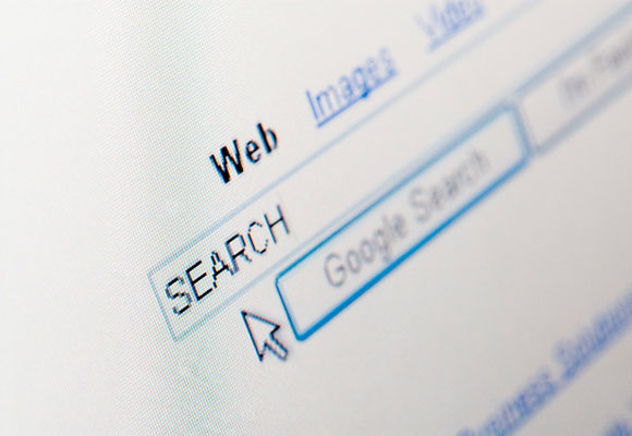 Using Google for Internal Search