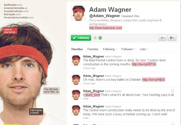 Adam Wagner Page
