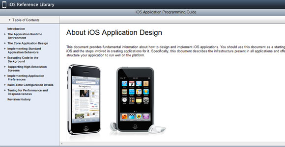 A Useful Collection of iPhone/iPad Apps Developer Tools and