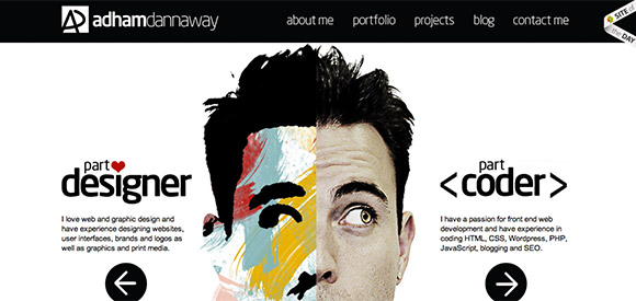 Best Online Portfolio Sites For Graphic Designers