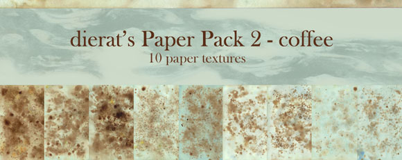 Paper Pack2 Coffee